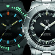 BBBallWatchEngineerHydrocarbonDeepQuest3000MAutomatic