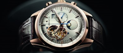 El+Primero+Chronomaster+Open+Grande+Date+Moon+&+Sunpahse+rose+gold+ambiance
