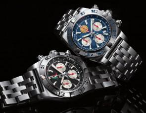 Chronomat-44-Frecce-Tricolori-and-Patrouille-De-France-for-Horbiter