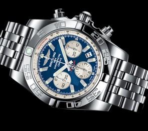 Chronomat-44_BlueDial