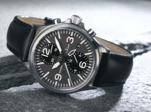 Sinn 756 Series duochronograph Collection