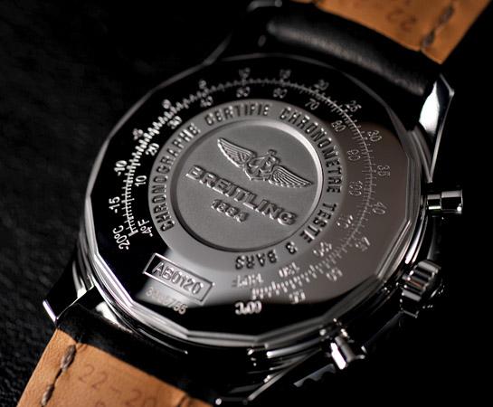 official photos 146f7 c52c7 時計の裏蓋の種類 | THREEC MAGAZINE | THREEC |タグホイヤー ...