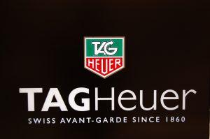 タグホイヤーロゴ