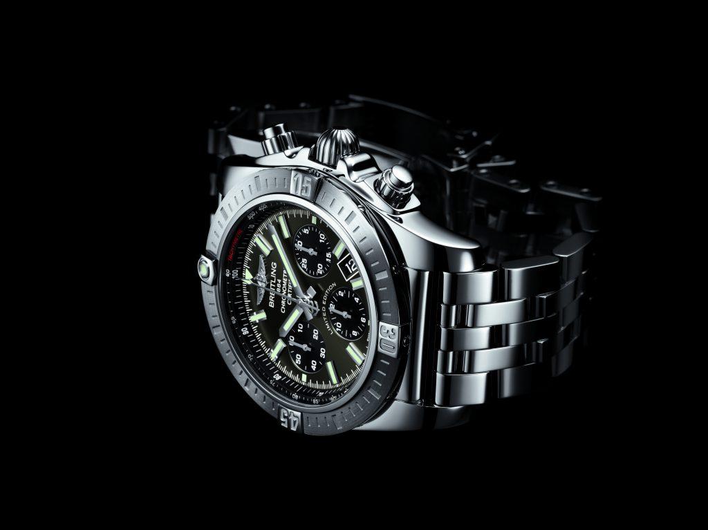 Chronomat JSP Limited Edition