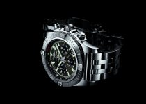 Chronomat JSP Limited Edition