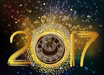 happy-new-year-background-gold-clock-72866554