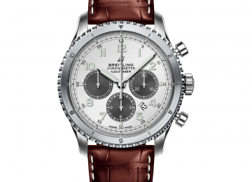NAVITIMER AVIATOR 8 B01 CHRONOGRAPH 43 LIMITED EDITION 1000PCS-3