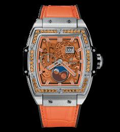 ムーンフェイズチタニウムオレンジ2570400