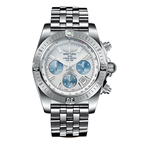 chronomat_jsp_mother_of_pearl_limitedのコピー-1