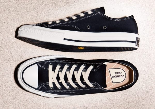 CHUCK TAYLOR CANVAS OX
