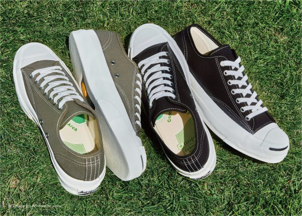 JACK PURCELL CANVAS IMAGE