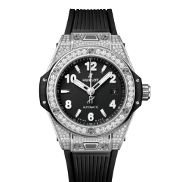 big-bang-one-click-steel-pavé-33-soldier